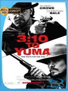 El Tren de las 3:10 a Yuma 2007 HD [1080p] Latino [Mega]dizonHD