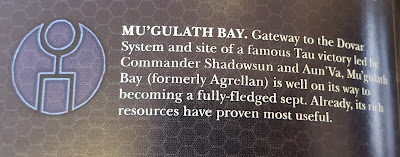 t'au tau fate of konor mugulath mu'gulath bay army