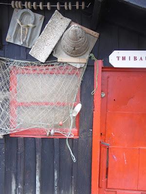 Chez Thibault, Lherbe, malooka