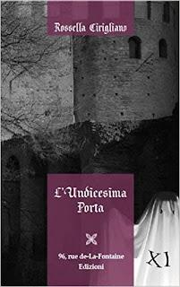 L-undicesima-Porta-Rossella-Cirigliano-giallo-humor