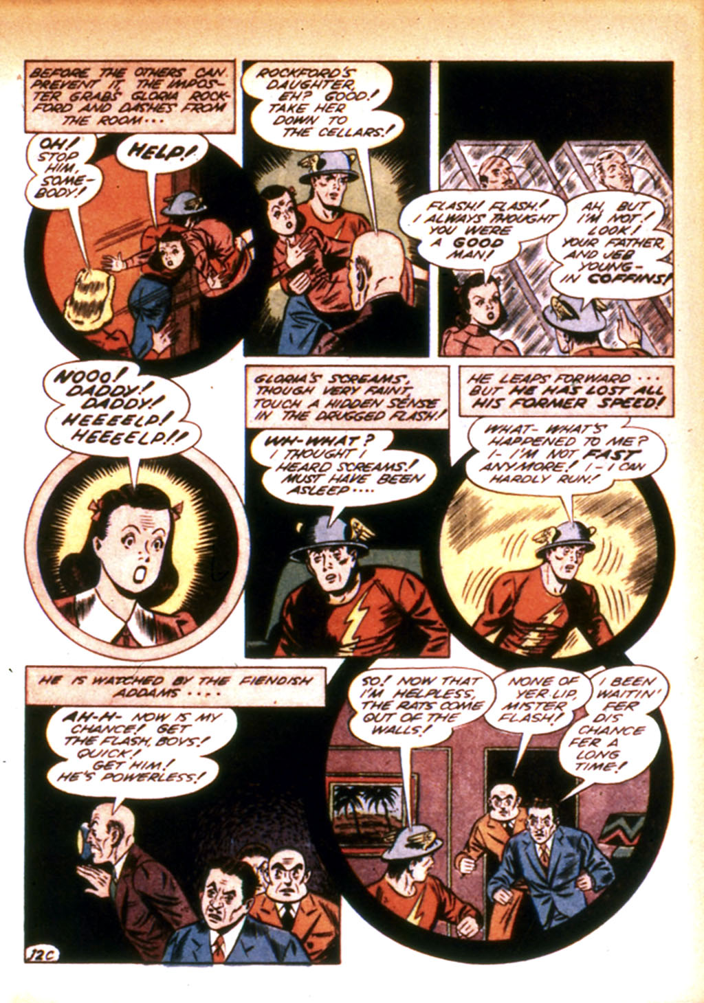 All-Flash issue 3 - Page 45