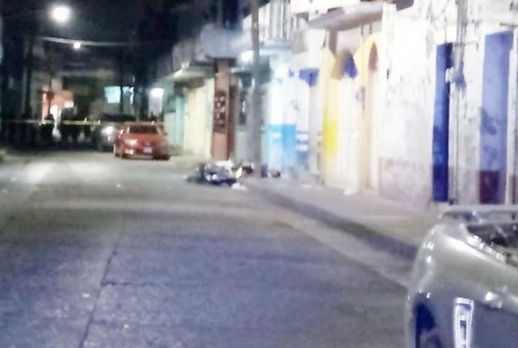 Acribillan a cinco personas en Irapuato, Guanajuato