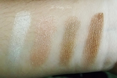 maybelline eye studio autumn spirit review