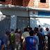 Assalto na Casa Lotéricas de Felipe Guerra com tiros