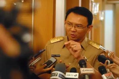 Setelah Bali, Kini Muncul Petisi Ahok Jadi Gubernur Sumut