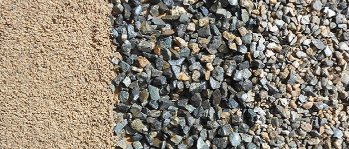 Different Types of Aggregates
