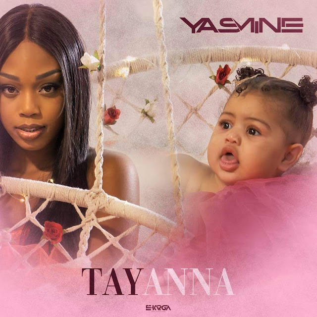 Yasmine - Tayanna (Zouk) Download Mp3