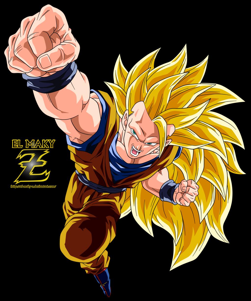 Koleksi Sketsa Gambar Kartun Dragon Ball
