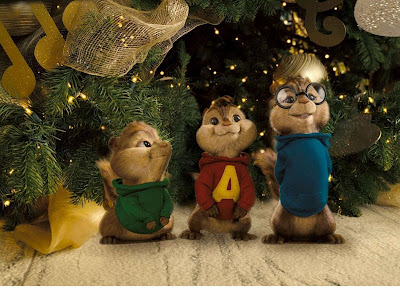 Alvin and the Chipmunks Normal Resolution Wallpaper 5