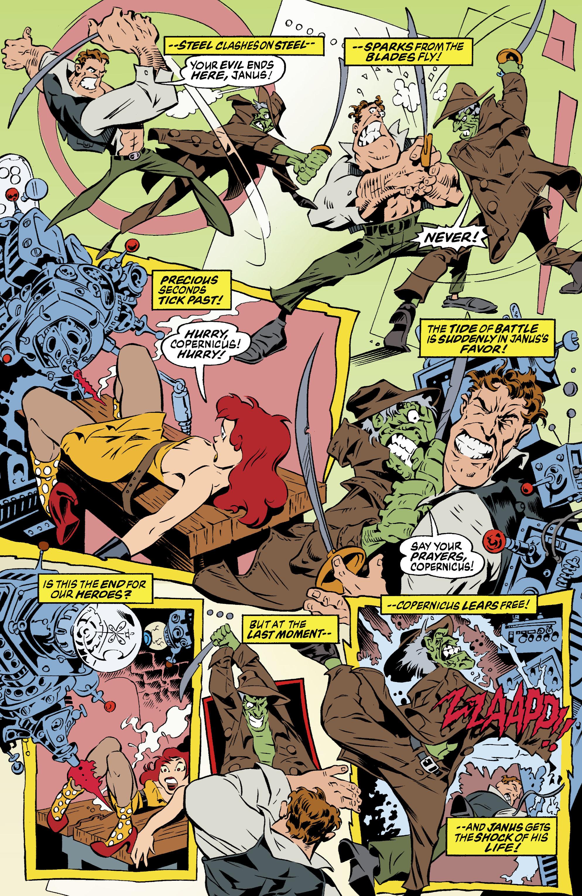 Detective Comics (1937) 753 Page 20