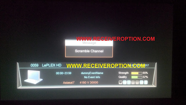 NEWSAT 9999 PALTINUM HD RECEIVER POWERVU KEY OPTION