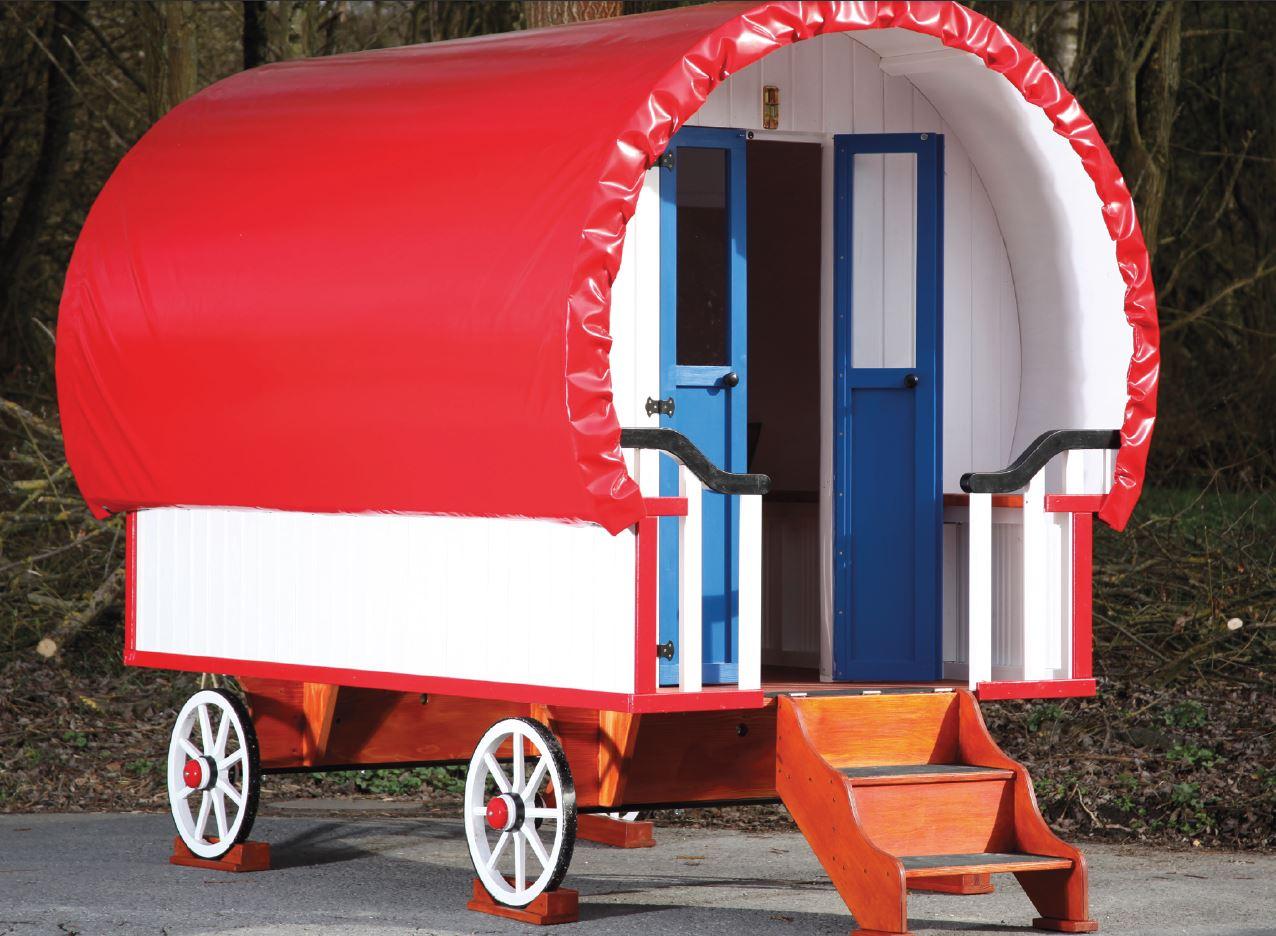 meiselbach mobilheime kinder bauwagen planwagen zirkuswagen. Black Bedroom Furniture Sets. Home Design Ideas
