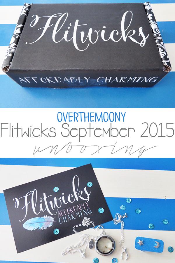 Flitwicks Unboxing
