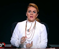 برنامج مساء العاصمة حلقة السبت 23-9-2017 مع رانيا محمود ياسين و مناقشة حول قانون منع النقاب