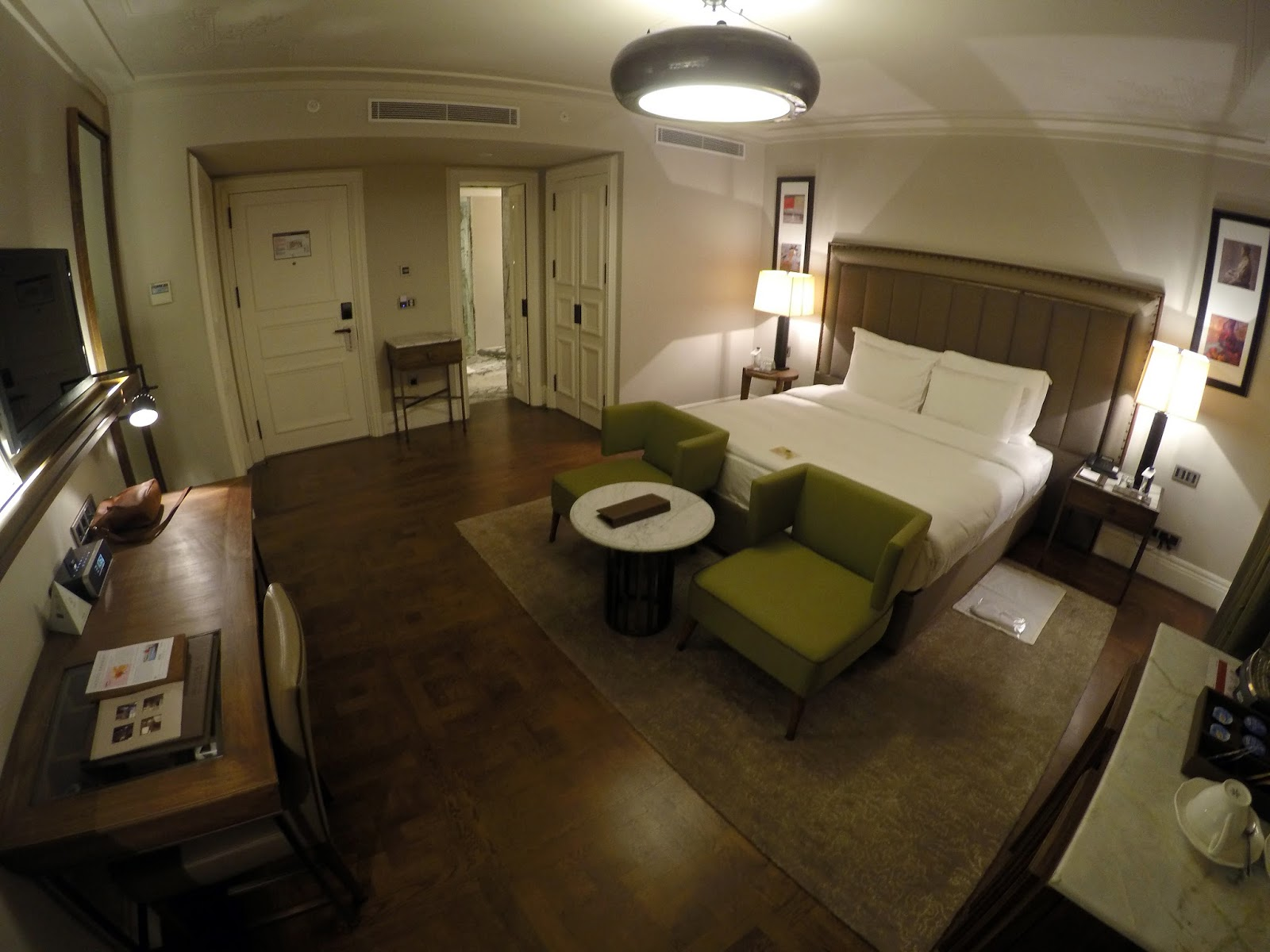 Vault Karaköy Room