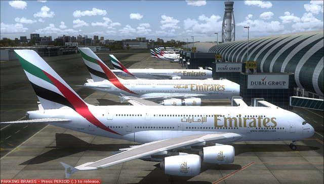 Скачать а380 fsx