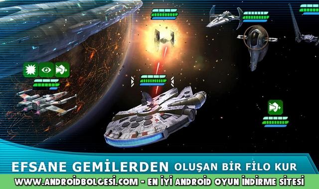 Star Wars: Galaxy of Heroes Apk