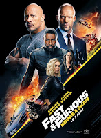 Fast & Furious Presents: Hobbs & Shaw (2019) Dual Audio [Hindi-Cleaned] 720p HDRip ESubs Download