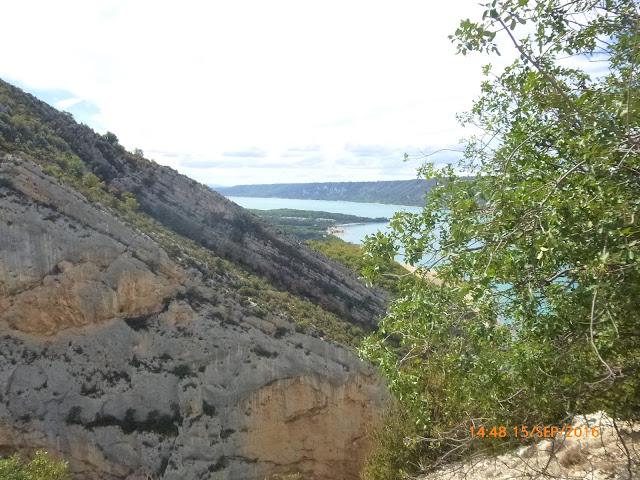 Verdon Nationalpark