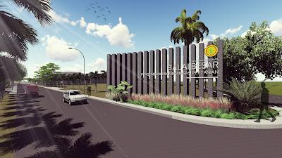 Agro Engineering Park Serpong