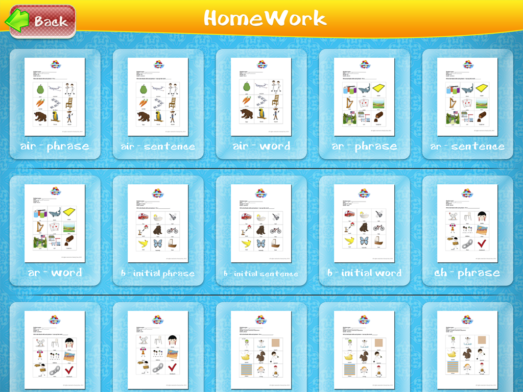 Phono Learning Center App Review And Giveaway