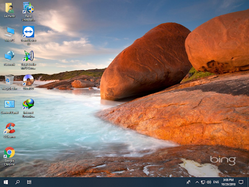 Bộ cài Windows 10 Enterprise LTSC 2019, Version 1809, OS Build 17763.55 (64-bit)