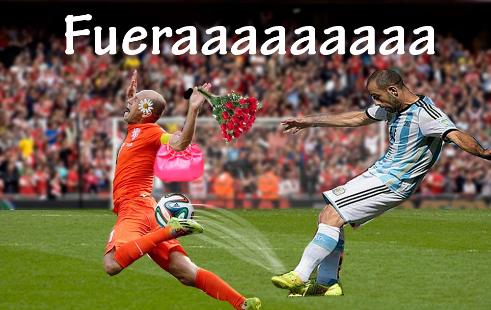 meme de Holanda