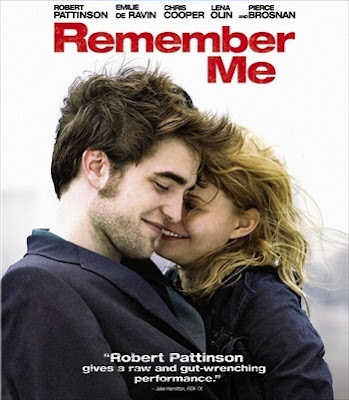 Remember Me 2010 Dual Audio Hindi 480p BluRay 350MB