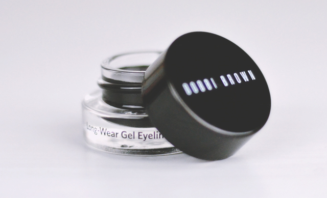 Bobbi Brown Long Wear Gel Eyeliner Black Ink Review