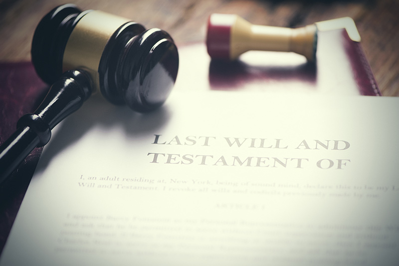 Probate and Estate Planning Considerations for Seniors