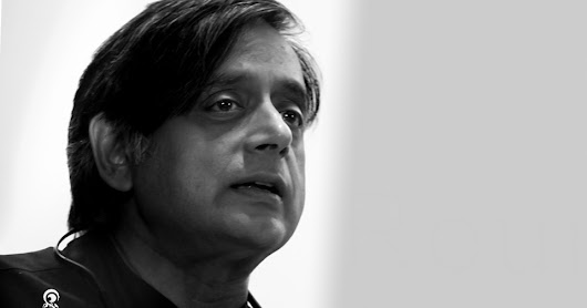 The Hindu knows he makes his own fate, in partnership with God — Shashi Tharoor — DIAC Two Books Launch