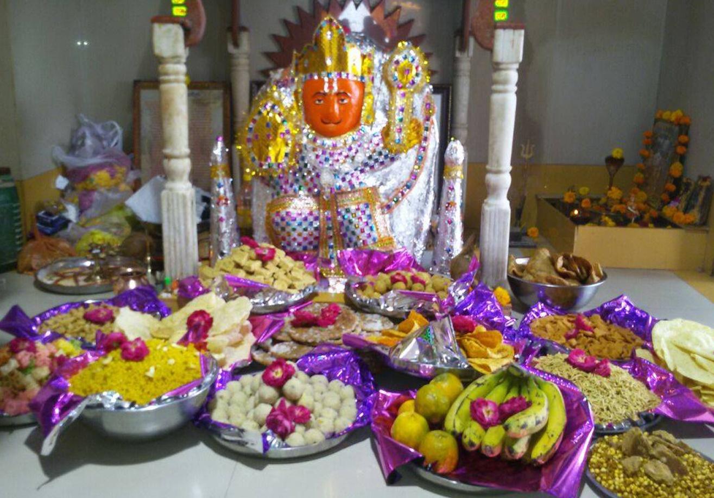 झाबुआ हनुमान जयंती महोत्सव: पंचकुंडीय मारुति यज्ञ के साथ हुआ अनुष्ठान-Hanuman-Jayanti-Jhabua-