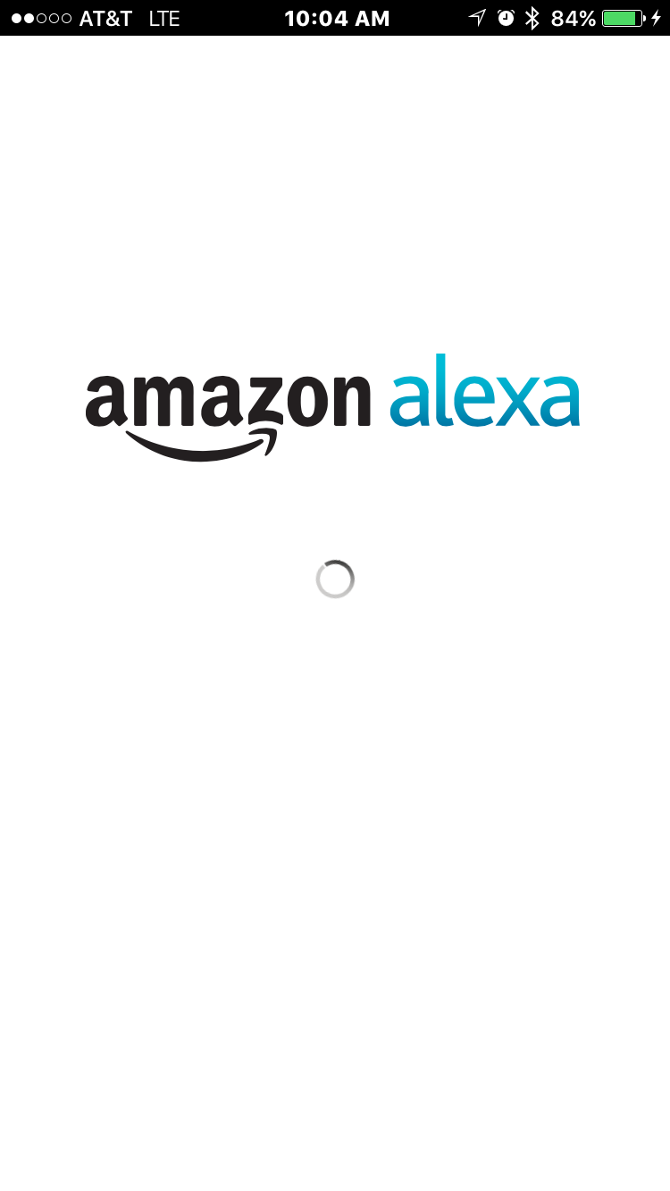 Amazon Alexa Smart Home Skills List for Integration