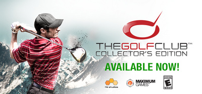 Stunning visual presentation and outstanding gameplay are to be expected but what really  The Golf Club Collectors Edition-SKIDROW