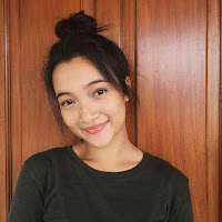 Megan Domani Pemeran Sukila/La Suki di sinetron Seleb SCTV