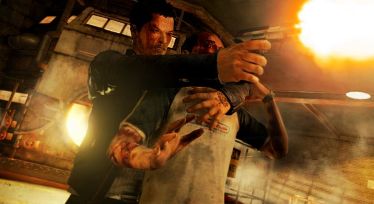 Sleeping Dogs PC Full Español