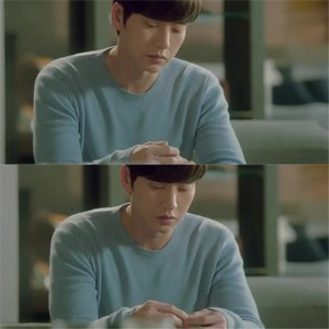 Sinopsis Cheese in the Trap Episode 16 Part 2
