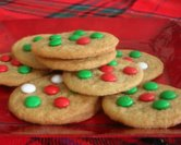 December - Perfect M&M Cookies