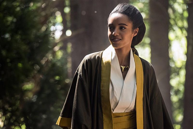 DCs Legends of Tomorrow - Season 2 Episode 03: Shogun