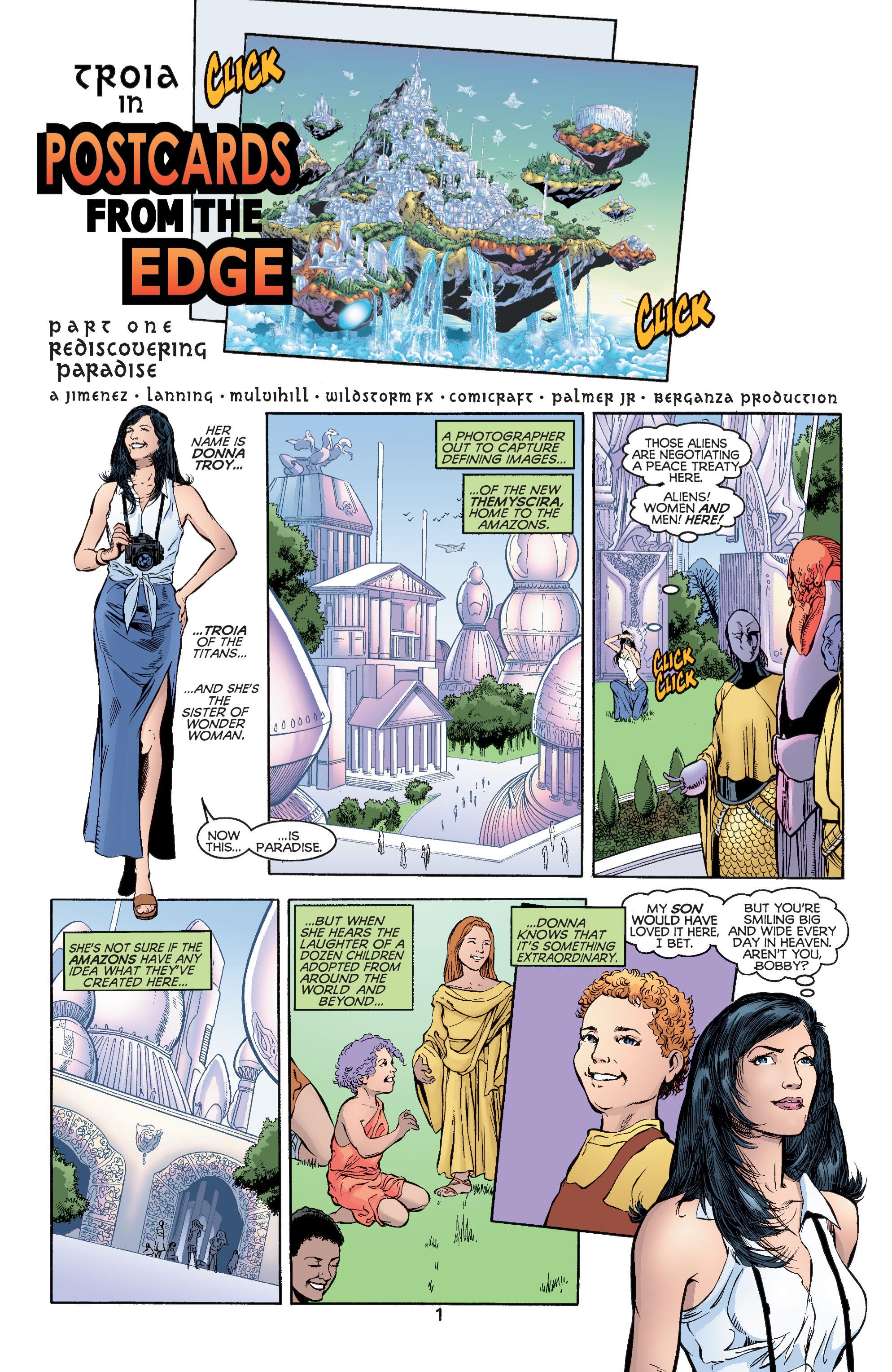 Read online Wonder Woman (1987) comic -  Issue #178 - 20
