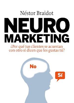 """Estudio """"Neuromarketing Aplicado"""": Plataforma para la profesionales y empresas"""