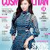 Pictorial Ha Ji Won di Majalah Cosmpolitan Hong Kong Edisi Maret 2016