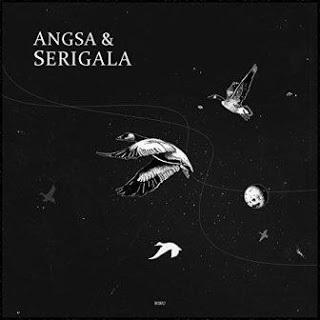 Lirik Lagu Angsa & Serigala - Biru