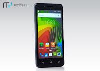 myPhone L-Line z Biedronki