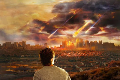 Uma Catástrofe iminente pode acontecer na terra em 2016/2018