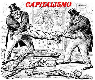 Infartos y derrames cerebrales: primera causa de mortalidad laboral en 2016 en España - artículo de José Antonio Gómez en Diario16 Capitalismo_mata_empresarios