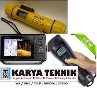 Jual Digital Depth Sounder Terlengkap