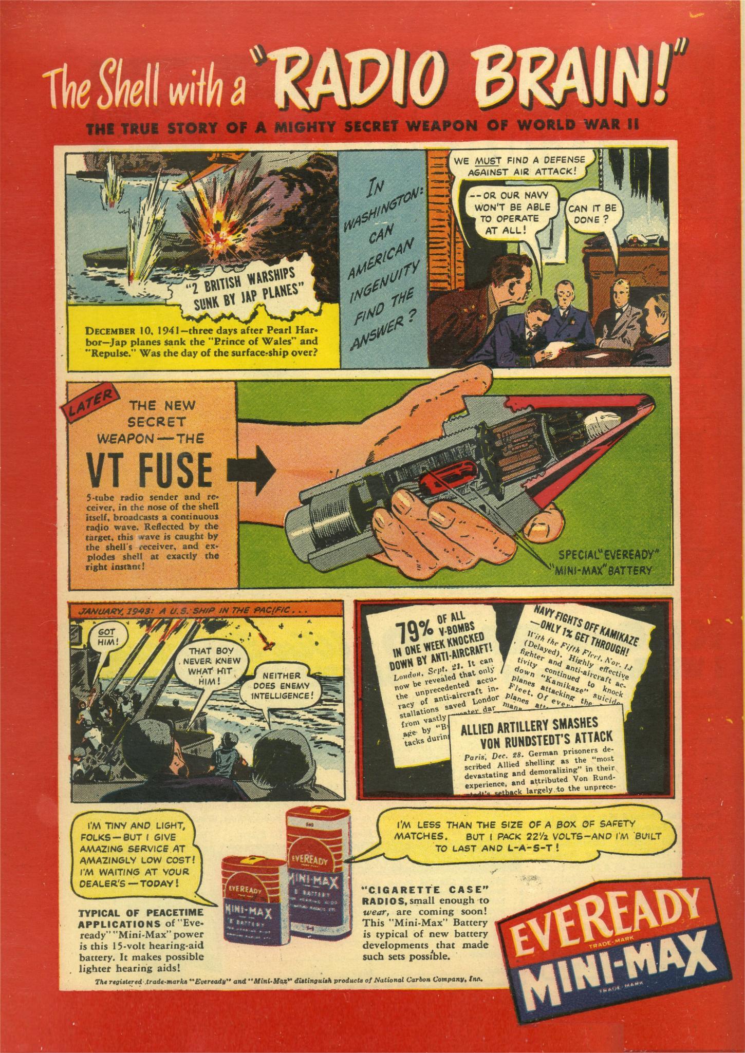 Read online Detective Comics (1937) comic -  Issue #109 - 52
