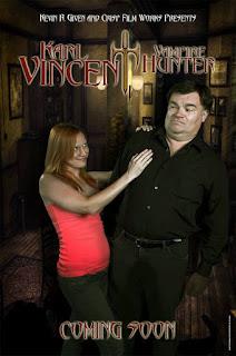 Karl Vincent: Vampire Hunter