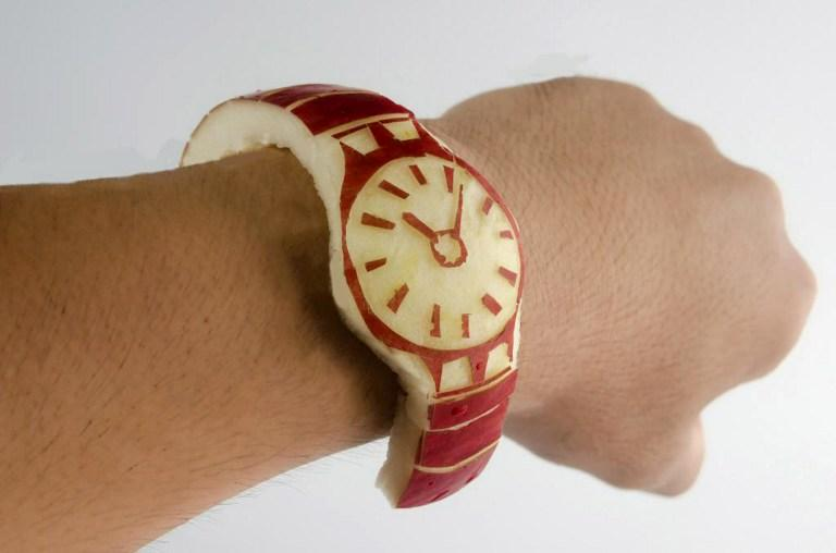 Reason not to buy Apple watch : Funny